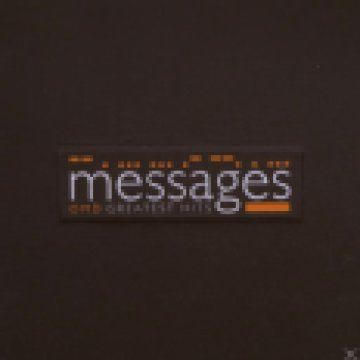 Messages Greatest Hits CD+DVD