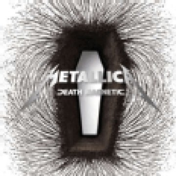 Death Magnetic (Limited Digipak) CD