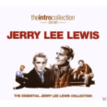 The Essential Jerry Lee Lewis Collection CD