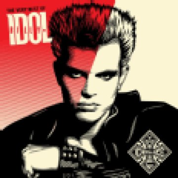 Idolize Yourself: The Very Best of Billy Idol (CD + DVD)