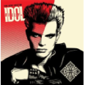 The Very Best of Billy Idol - Idolize Yourself CD