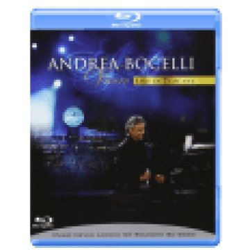Vivere - Live in Tuscany (Blu-ray)
