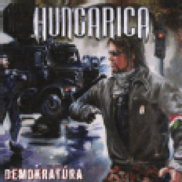 Demokratúra CD