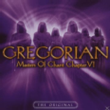 Masters Of Chant Chapter VI CD