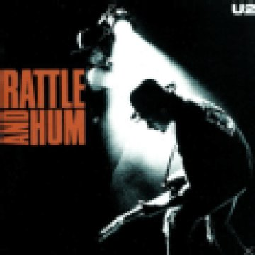 Rattle And Hum LP