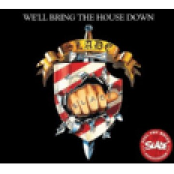 We'll Bring The House Down CD