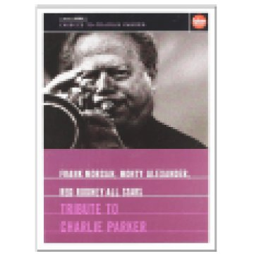 Tribute to Charlie Parker (DVD)