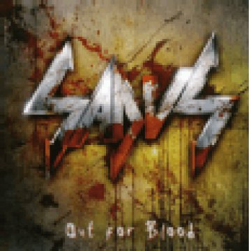 Out For Blood (Limited Edition) CD