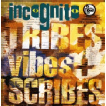 Tribes Vibes & Scribes CD