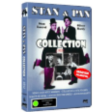 Stan & Pan Collection 2. DVD