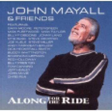 Along for the Ride CD