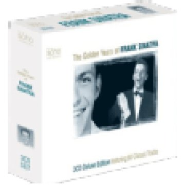 The Golden Years of Frank Sinatra (Deluxe Edition) CD