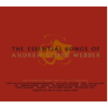 The Essential Songs of Andrew Lloyd Webber CD