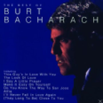 Best Of Burt Bacharach CD