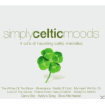 Simply Celtic Moods CD