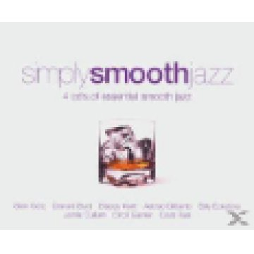 Simply Smooth Jazz CD