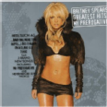 Greatest Hits - My Prerogative CD