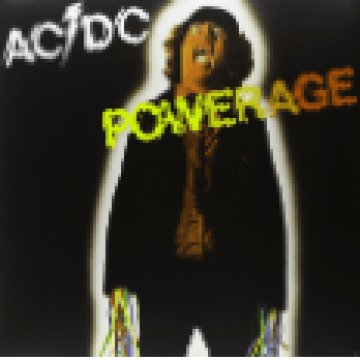 Powerage (Limited Edition) LP