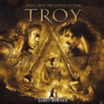 Troy (Trója) CD