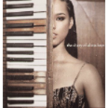 The Diary Of Alicia Keys CD