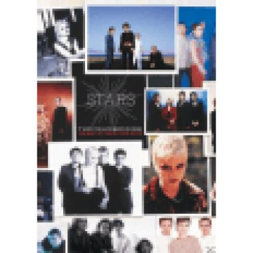 Stars - The Best of The Cranberries 1992-2002 DVD