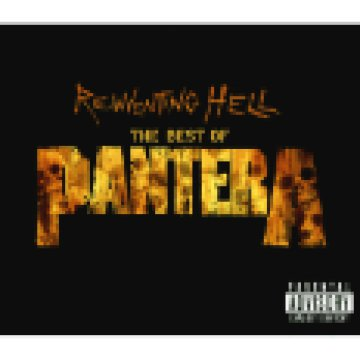 Reinventing Hell - Best Of... CD
