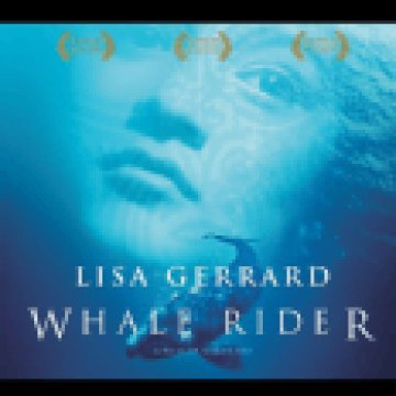 Whale Rider CD