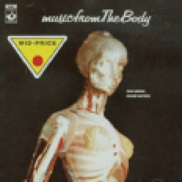 Music from The Body CD