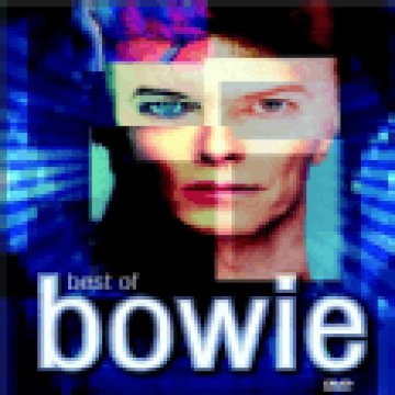 The Best of Bowie DVD