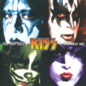 The Very Best Of Kiss CD