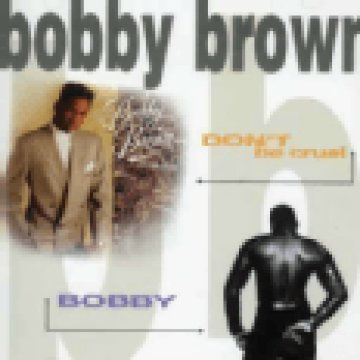 Don't Be Cruel / Bobby CD