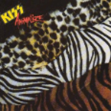 Animalize CD