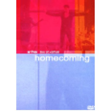 Live At Vallhall - Homecoming DVD