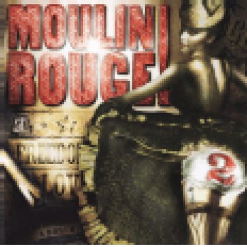 Moulin Rouge 2 CD