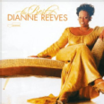 The Best of Dianne Reeves CD