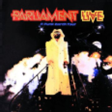 Live: P Funk Earth Tour CD