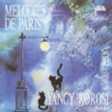 Melodies De Paris CD