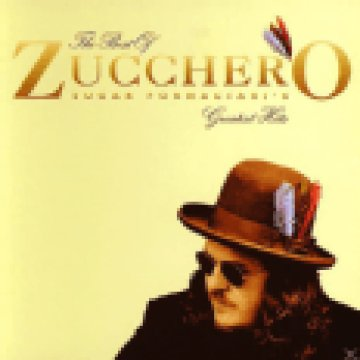 The Best of Zucchero Sugar Fornaciari's Greatest Hits (1996 Bonus Track) CD