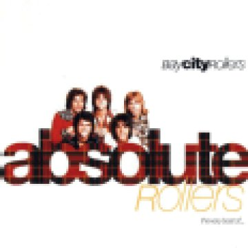 Absolute Rollers - The Very Best Of Bay City Rollers CD