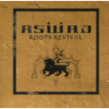 Roots Revival CD
