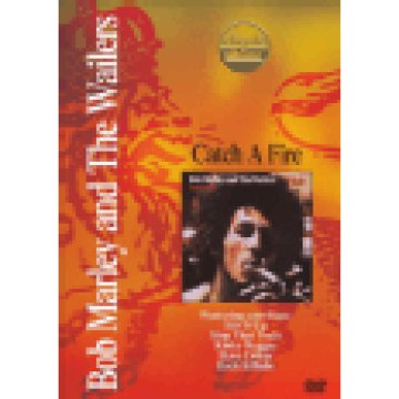 Catch A Fire DVD