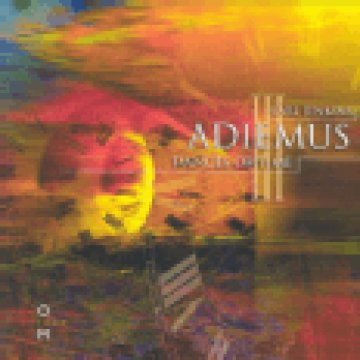 Adiemus III - Dances of Time CD