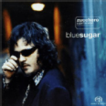 Blue Sugar CD