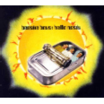 Hello Nasty CD