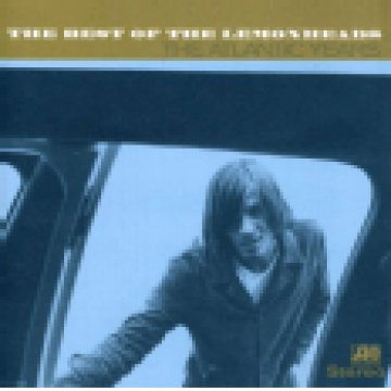 The Best of the Lemonheads - The Atlantic Years CD