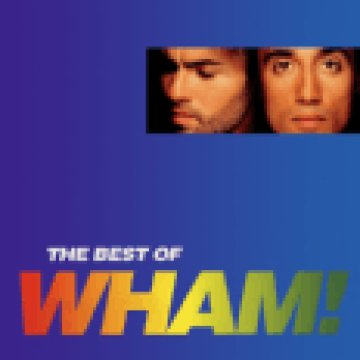 The Best Of Wham! CD