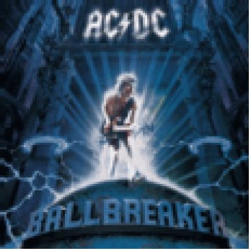 Ballbreaker (Remastered) CD