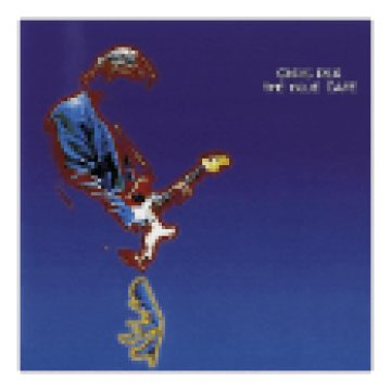 The Blue Cafe CD