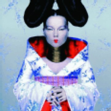 Homogenic CD