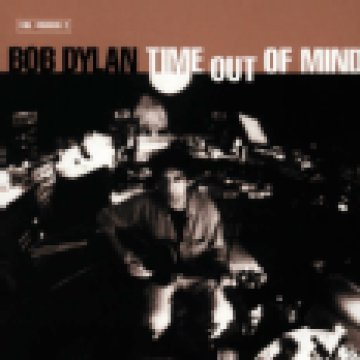 Time Out Of Mind CD